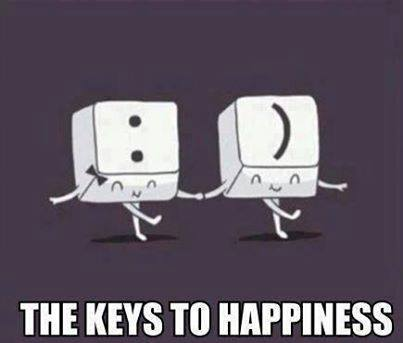 The-keys-to-happiness-funny